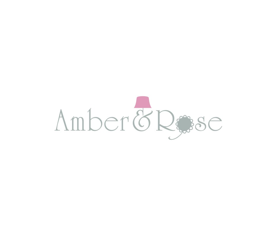 Logo Design by untung - Entry No. 60 in the Logo Design Contest Creative Logo Design for Amber & Rose.
