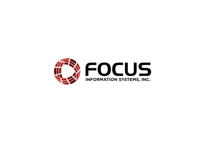 Logo Design by untung - Entry No. 39 in the Logo Design Contest Artistic Logo Design for Focus Information Systems, Inc..
