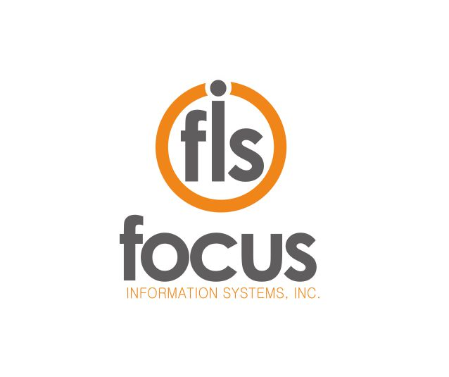 Logo Design by ronny - Entry No. 40 in the Logo Design Contest Artistic Logo Design for Focus Information Systems, Inc..