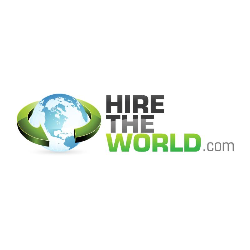Logo Design by Alex-Alvarez - Entry No. 45 in the Logo Design Contest Hiretheworld.com.