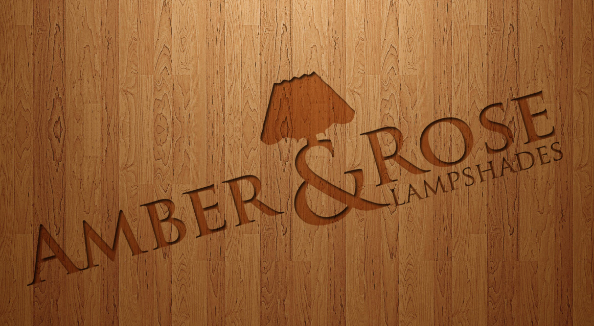 Logo Design by lagalag - Entry No. 62 in the Logo Design Contest Creative Logo Design for Amber & Rose.