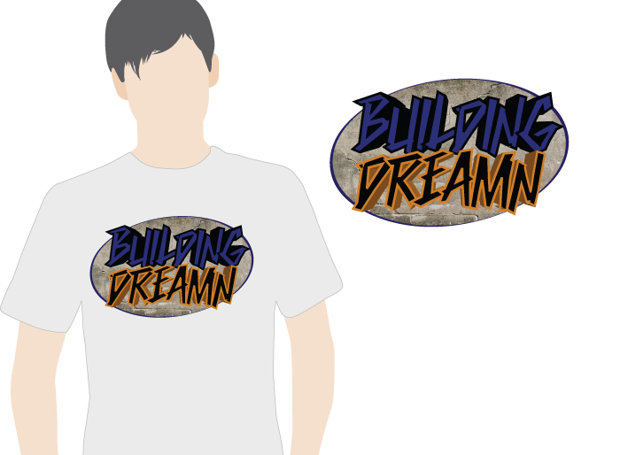 "Clothing Design by Jan Chua - Entry No. 9 in the Clothing Design Contest Artistic Clothing Design... Represents the concept ""building a dream"" , which focuses on a teenage a."