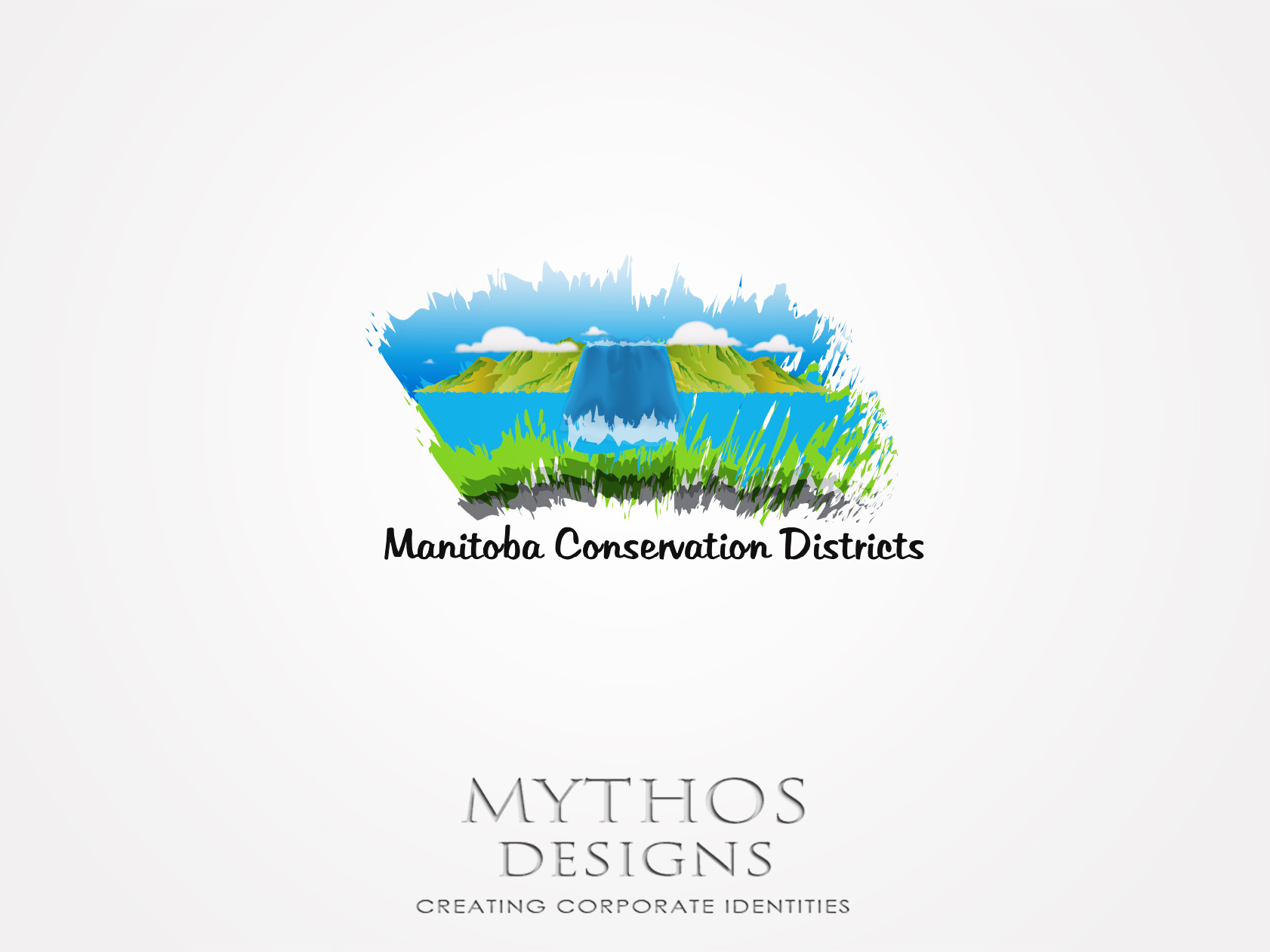 Logo Design by Mythos Designs - Entry No. 22 in the Logo Design Contest Manitoba Conservation Districts Logo Design.