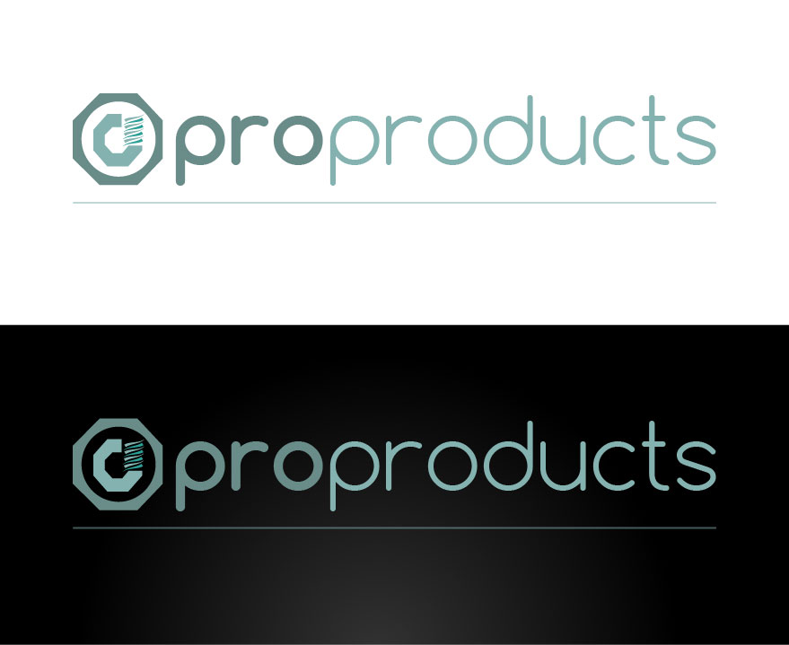 Logo Design by Boba Dizajn - Entry No. 39 in the Logo Design Contest Fun yet Professional Logo Design for ProProducts.