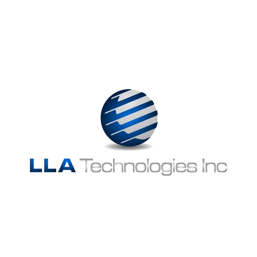 Logo Design by danelav - Entry No. 183 in the Logo Design Contest Inspiring Logo Design for LLA Technologies Inc..