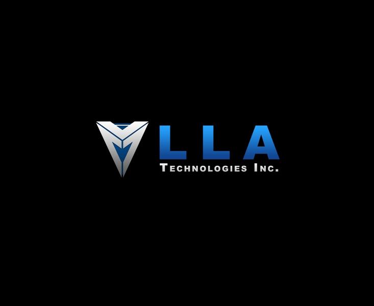Logo Design by Juan_Kata - Entry No. 194 in the Logo Design Contest Inspiring Logo Design for LLA Technologies Inc..