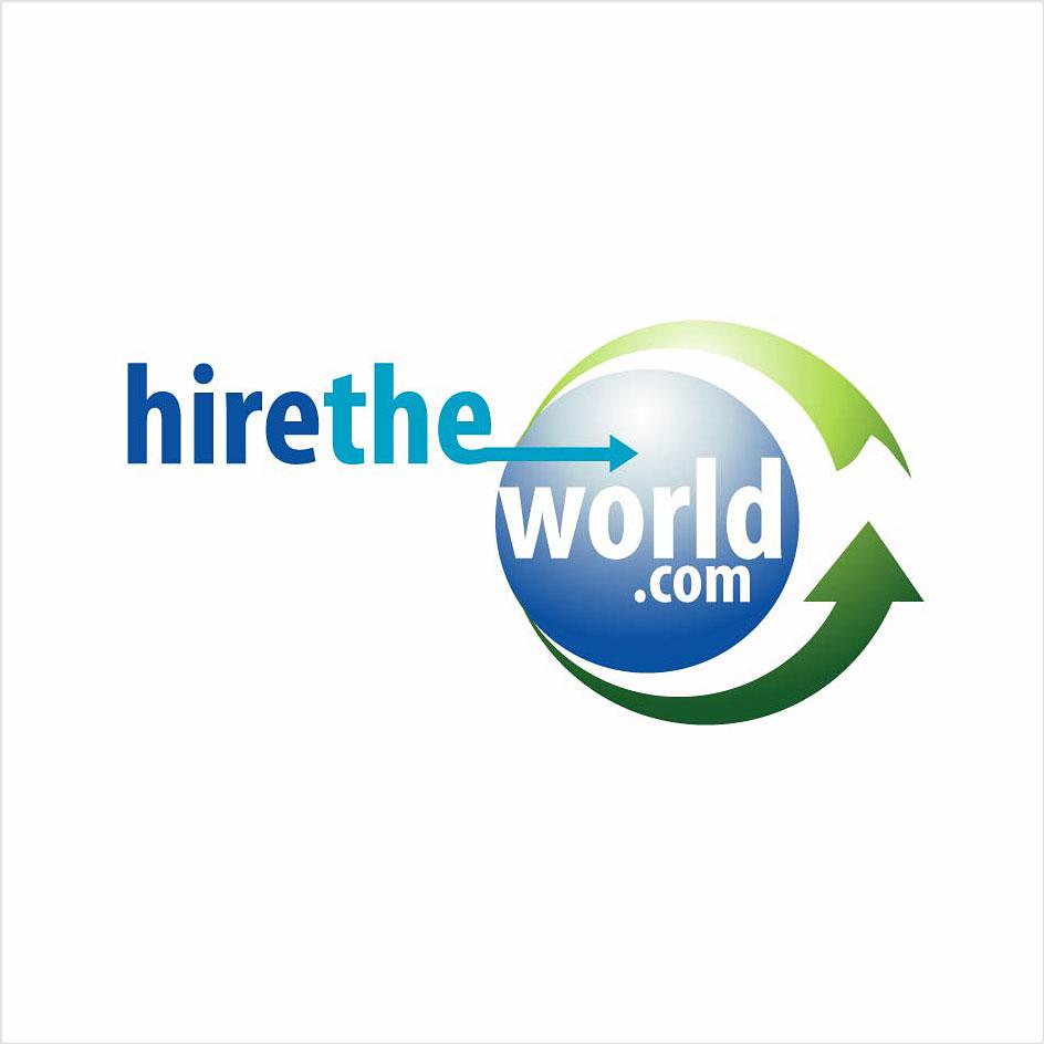 Logo Design by Zisis-Papalexiou - Entry No. 51 in the Logo Design Contest Hiretheworld.com.