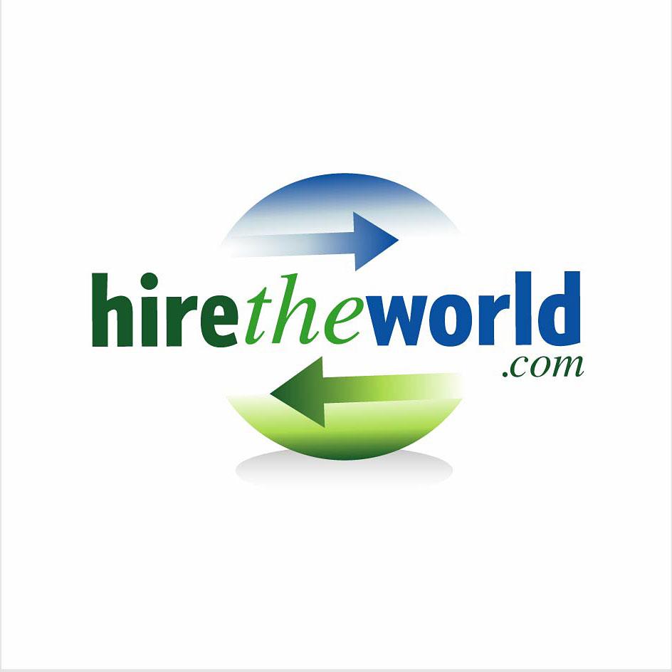 Logo Design by Zisis-Papalexiou - Entry No. 56 in the Logo Design Contest Hiretheworld.com.