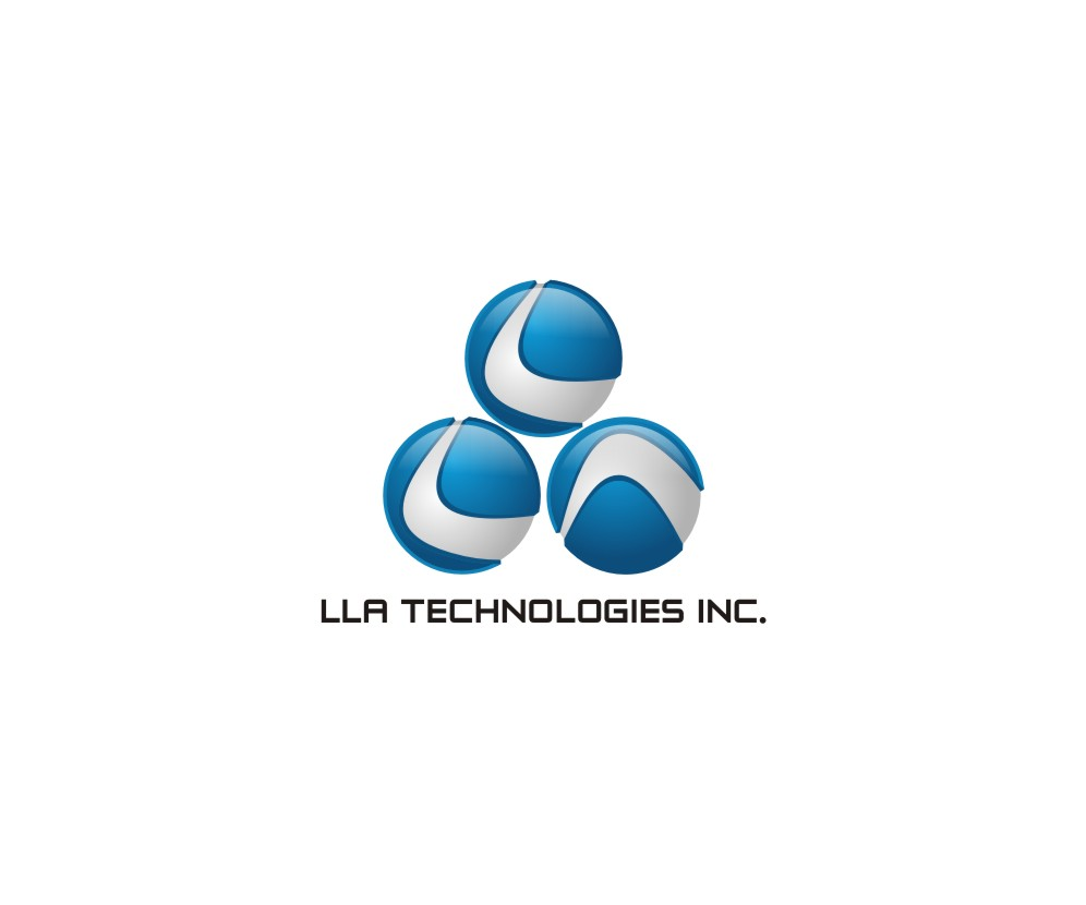 Logo Design by untung - Entry No. 209 in the Logo Design Contest Inspiring Logo Design for LLA Technologies Inc..