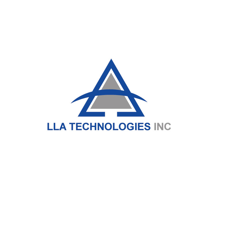 Logo Design by Private User - Entry No. 217 in the Logo Design Contest Inspiring Logo Design for LLA Technologies Inc..