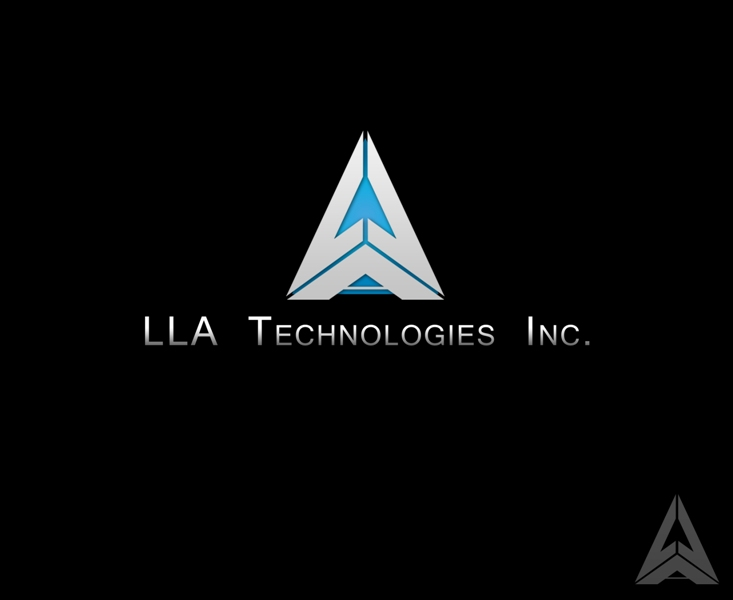 Logo Design by Juan_Kata - Entry No. 218 in the Logo Design Contest Inspiring Logo Design for LLA Technologies Inc..