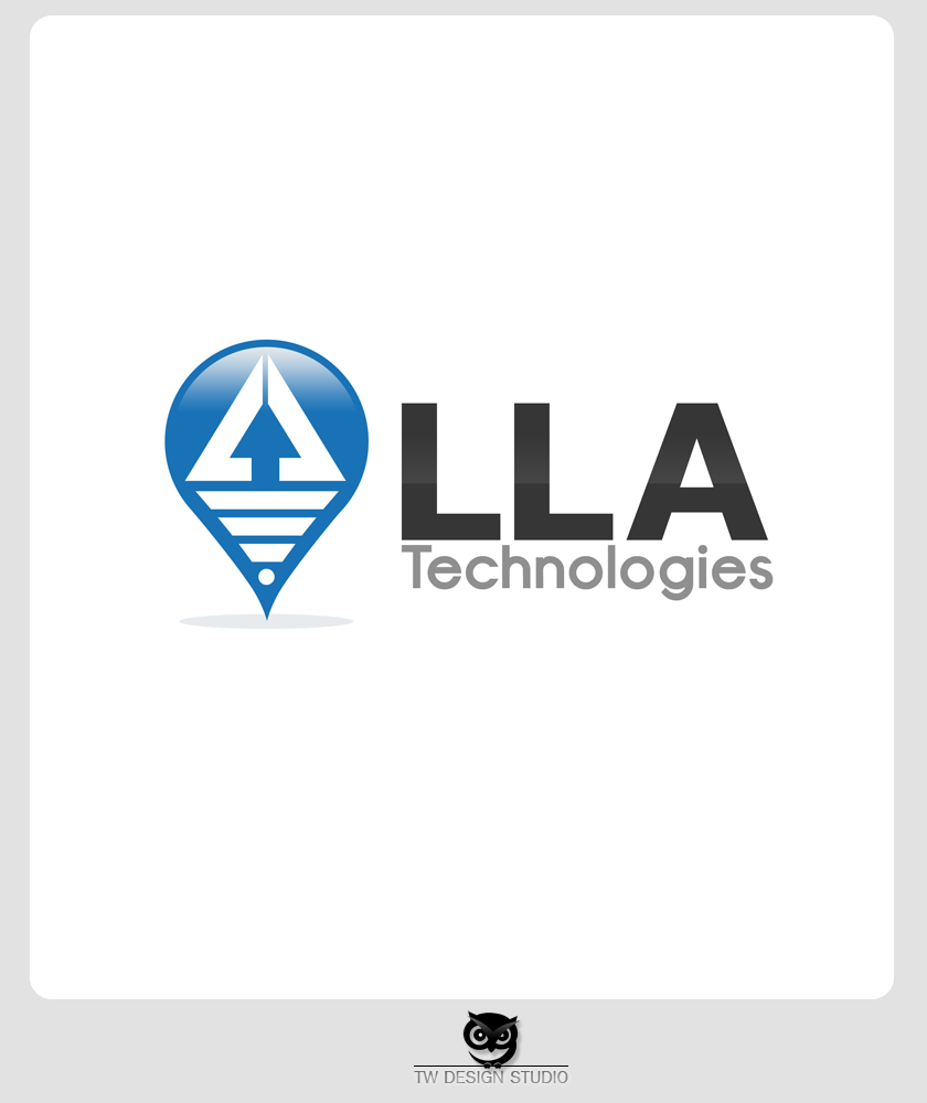 Logo Design by Private User - Entry No. 221 in the Logo Design Contest Inspiring Logo Design for LLA Technologies Inc..