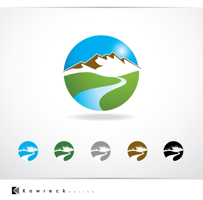 Logo Design by kowreck - Entry No. 33 in the Logo Design Contest Manitoba Conservation Districts Logo Design.