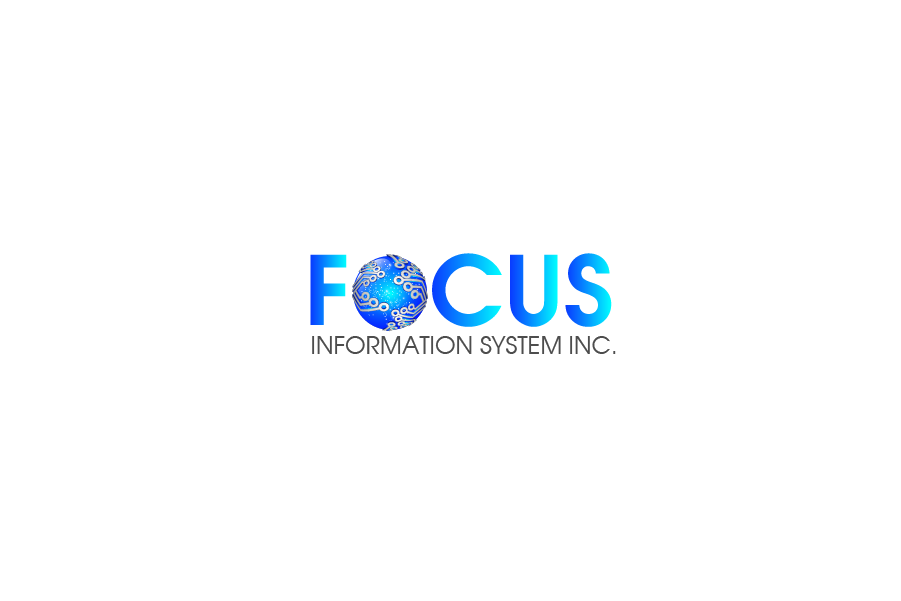 Logo Design by Private User - Entry No. 71 in the Logo Design Contest Artistic Logo Design for Focus Information Systems, Inc..