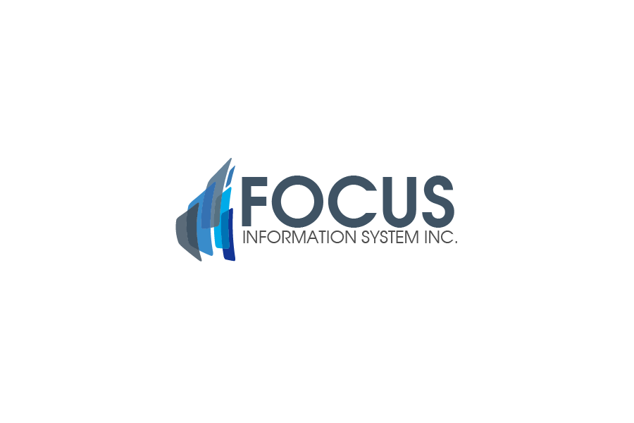 Logo Design by Private User - Entry No. 72 in the Logo Design Contest Artistic Logo Design for Focus Information Systems, Inc..