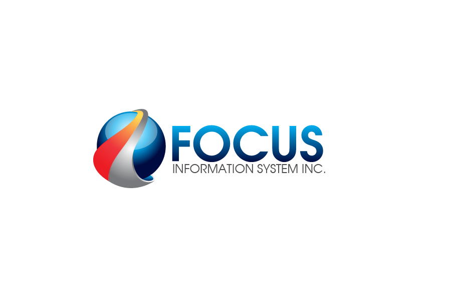 Logo Design by Private User - Entry No. 73 in the Logo Design Contest Artistic Logo Design for Focus Information Systems, Inc..