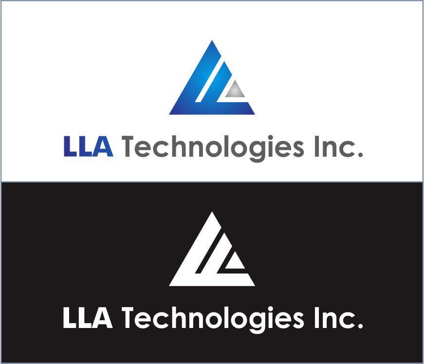 Logo Design by Armada Jamaluddin - Entry No. 226 in the Logo Design Contest Inspiring Logo Design for LLA Technologies Inc..