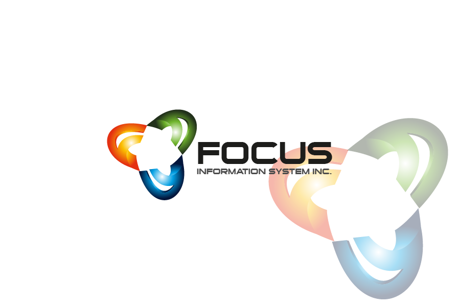 Logo Design by Private User - Entry No. 75 in the Logo Design Contest Artistic Logo Design for Focus Information Systems, Inc..