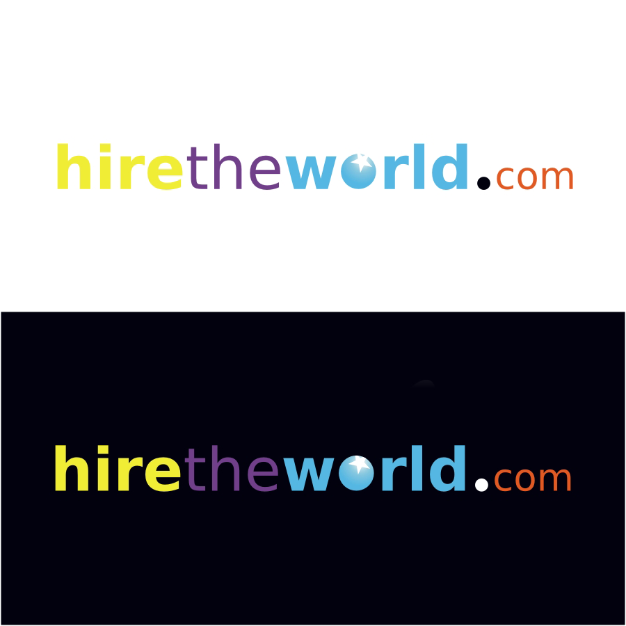 Logo Design by aspstudio - Entry No. 70 in the Logo Design Contest Hiretheworld.com.
