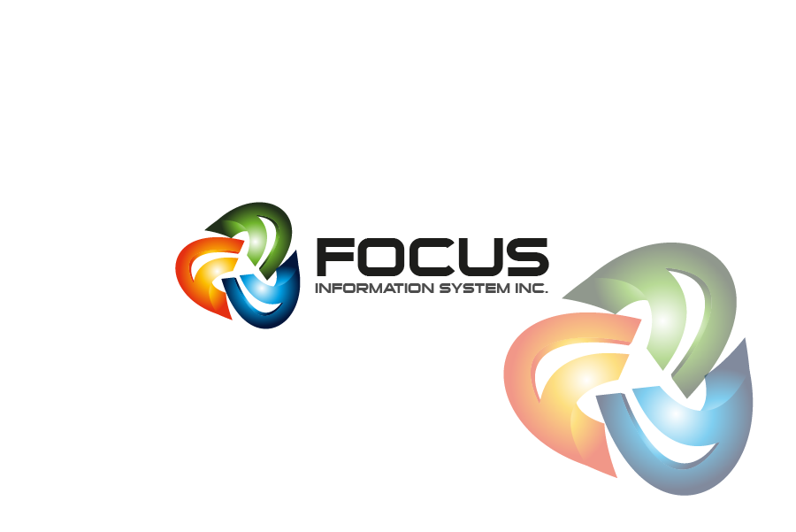 Logo Design by Private User - Entry No. 76 in the Logo Design Contest Artistic Logo Design for Focus Information Systems, Inc..
