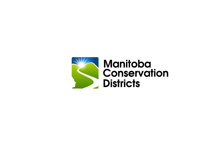 Logo Design by Private User - Entry No. 42 in the Logo Design Contest Manitoba Conservation Districts Logo Design.