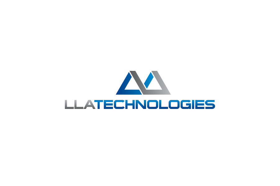 Logo Design by Private User - Entry No. 228 in the Logo Design Contest Inspiring Logo Design for LLA Technologies Inc..