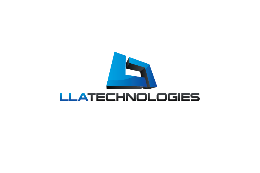 Logo Design by Private User - Entry No. 229 in the Logo Design Contest Inspiring Logo Design for LLA Technologies Inc..