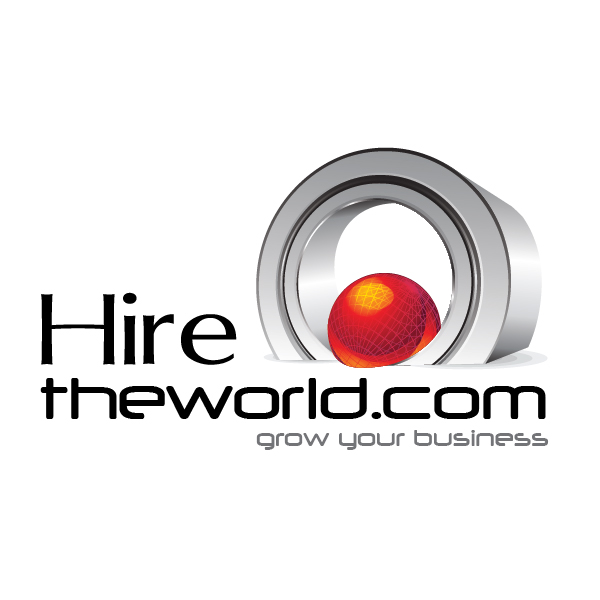 Logo Design by aesthetic-art - Entry No. 73 in the Logo Design Contest Hiretheworld.com.