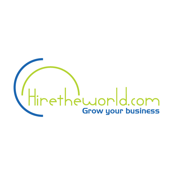 Logo Design by aesthetic-art - Entry No. 74 in the Logo Design Contest Hiretheworld.com.