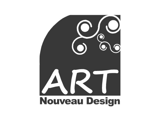 Logo Design by Ismail Adhi Wibowo - Entry No. 15 in the Logo Design Contest Artistic Logo Design for Art Nouveau Design.