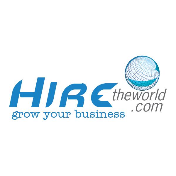 Logo Design by aesthetic-art - Entry No. 75 in the Logo Design Contest Hiretheworld.com.