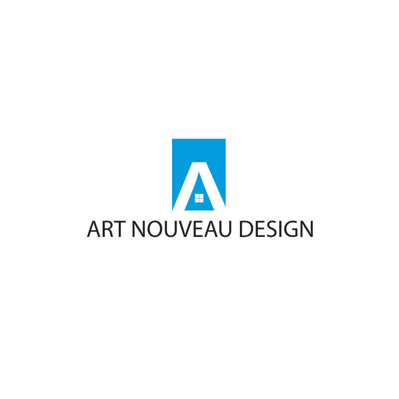 Logo Design by Private User - Entry No. 17 in the Logo Design Contest Artistic Logo Design for Art Nouveau Design.