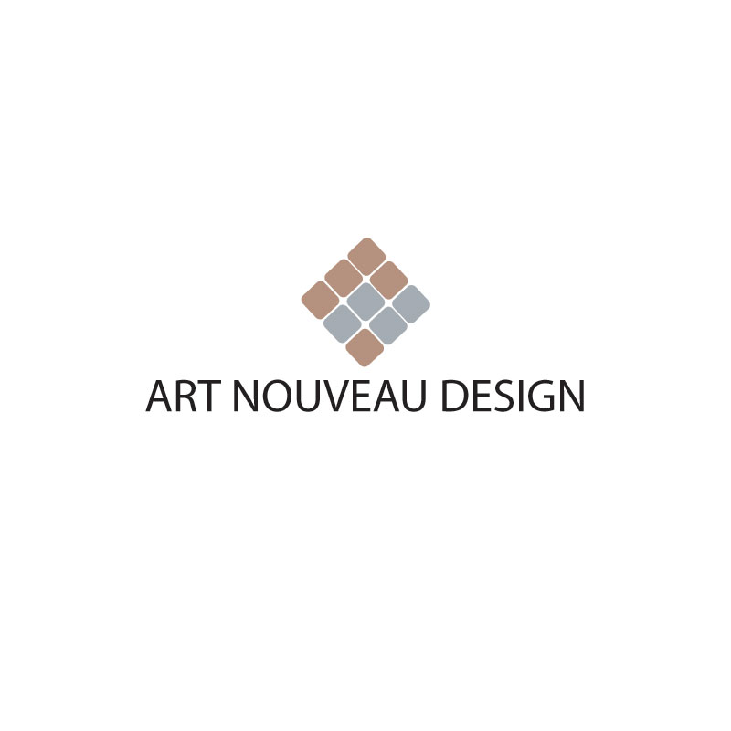 Logo Design by Private User - Entry No. 19 in the Logo Design Contest Artistic Logo Design for Art Nouveau Design.
