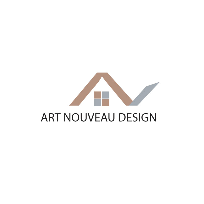 Logo Design by Private User - Entry No. 20 in the Logo Design Contest Artistic Logo Design for Art Nouveau Design.