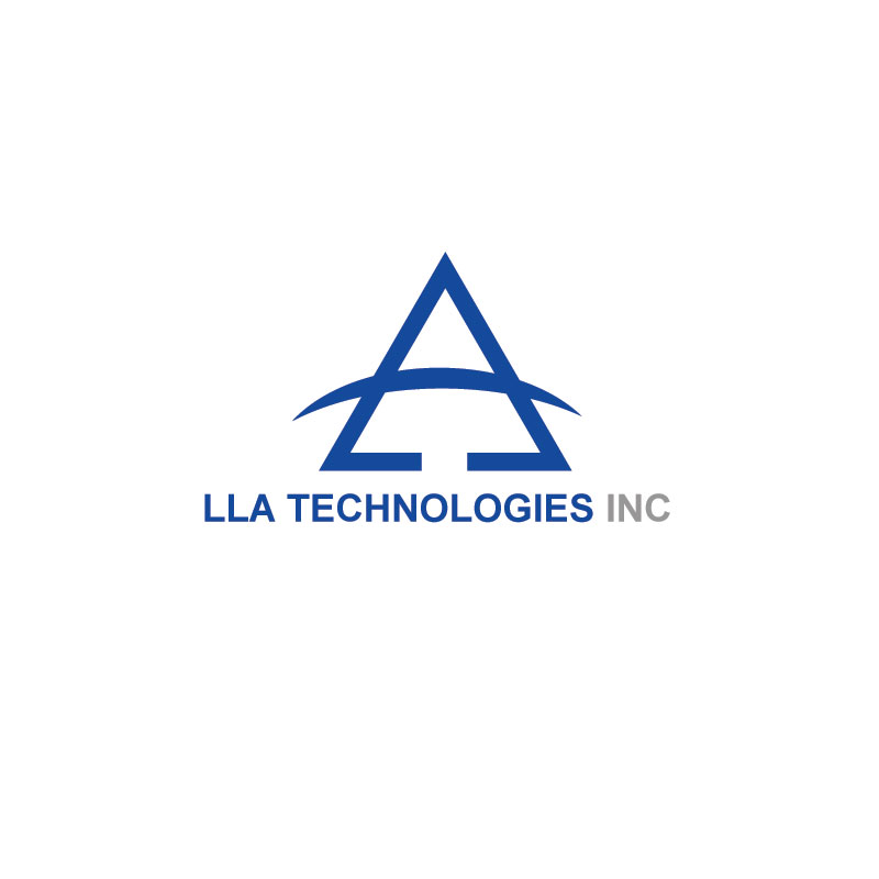 Logo Design by Private User - Entry No. 234 in the Logo Design Contest Inspiring Logo Design for LLA Technologies Inc..