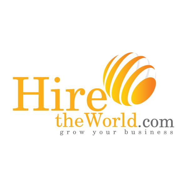 Logo Design by aesthetic-art - Entry No. 79 in the Logo Design Contest Hiretheworld.com.