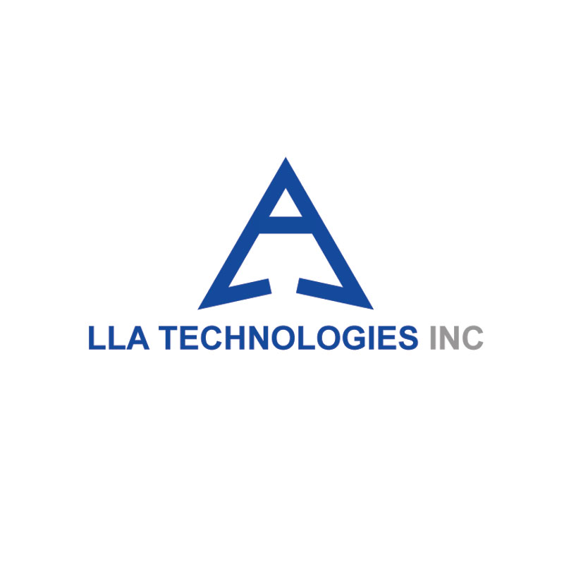 Logo Design by Private User - Entry No. 235 in the Logo Design Contest Inspiring Logo Design for LLA Technologies Inc..
