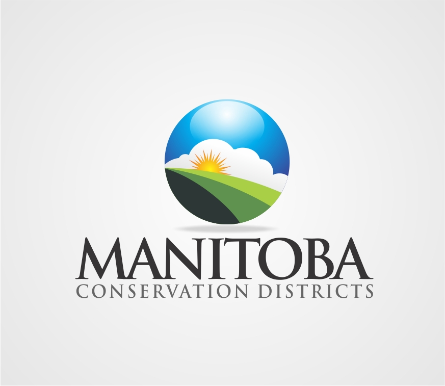 Logo Design by Reivan Ferdinan - Entry No. 45 in the Logo Design Contest Manitoba Conservation Districts Logo Design.
