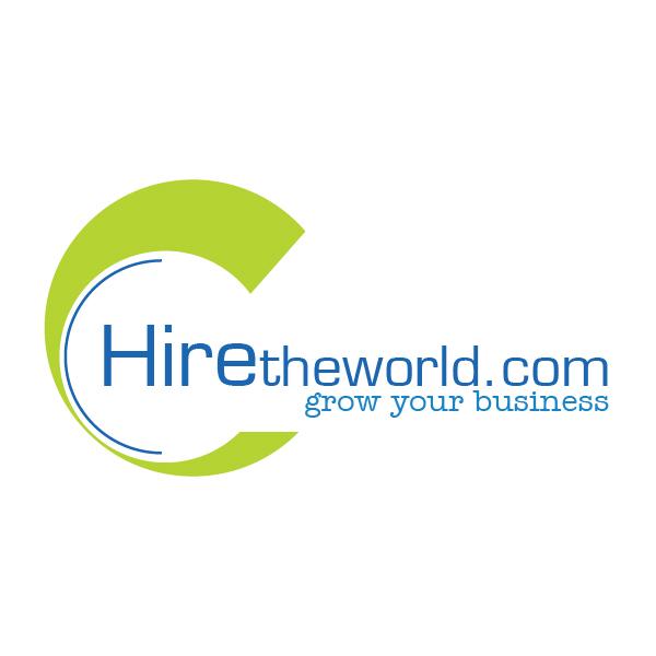 Logo Design by aesthetic-art - Entry No. 80 in the Logo Design Contest Hiretheworld.com.
