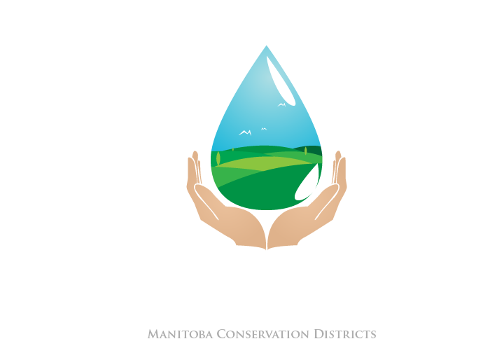 Logo Design by Jan Chua - Entry No. 54 in the Logo Design Contest Manitoba Conservation Districts Logo Design.
