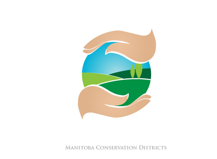 Logo Design by Jan Chua - Entry No. 55 in the Logo Design Contest Manitoba Conservation Districts Logo Design.