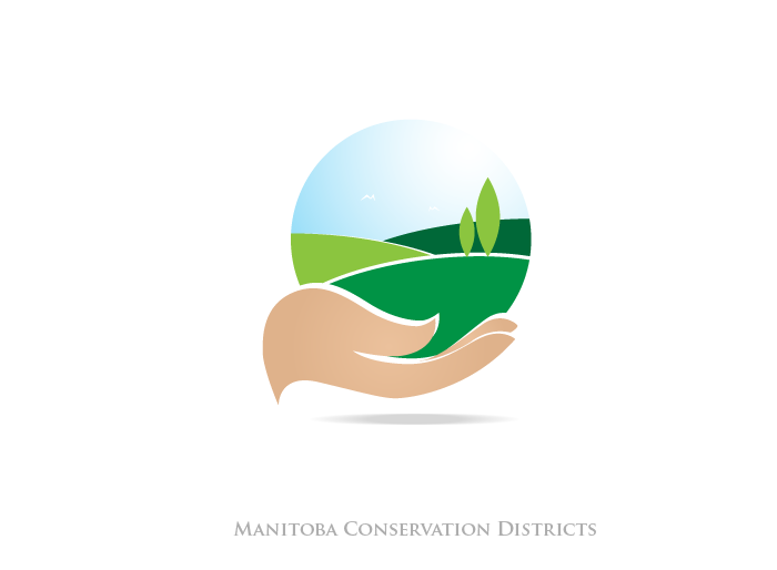 Logo Design by Jan Chua - Entry No. 57 in the Logo Design Contest Manitoba Conservation Districts Logo Design.