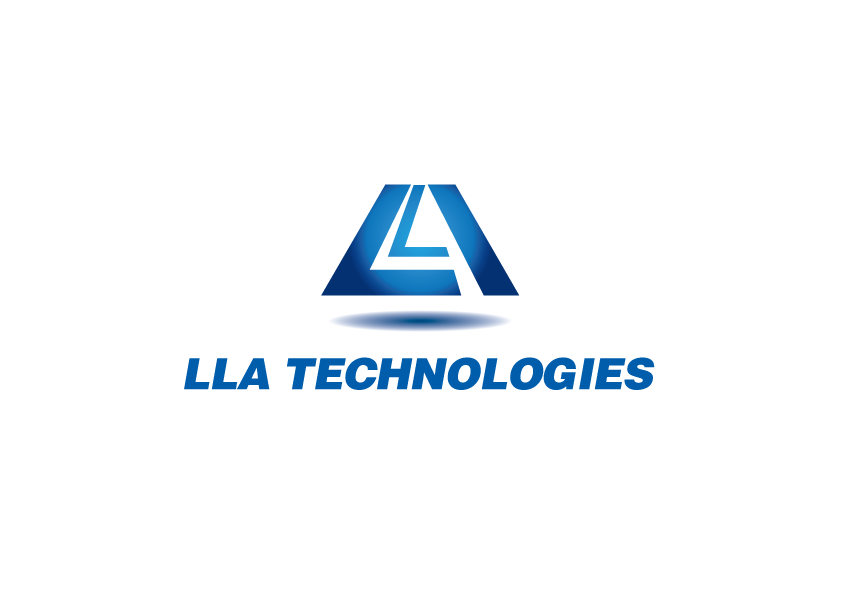 Logo Design by Severiano Fernandes - Entry No. 244 in the Logo Design Contest Inspiring Logo Design for LLA Technologies Inc..