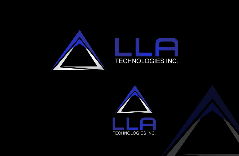 Logo Design by Jan Chua - Entry No. 245 in the Logo Design Contest Inspiring Logo Design for LLA Technologies Inc..
