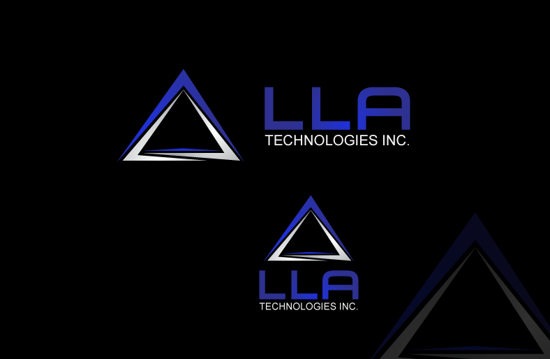 Logo Design by Jan Chua - Entry No. 246 in the Logo Design Contest Inspiring Logo Design for LLA Technologies Inc..
