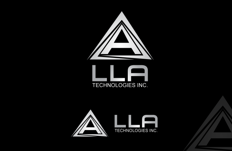 Logo Design by Jan Chua - Entry No. 251 in the Logo Design Contest Inspiring Logo Design for LLA Technologies Inc..