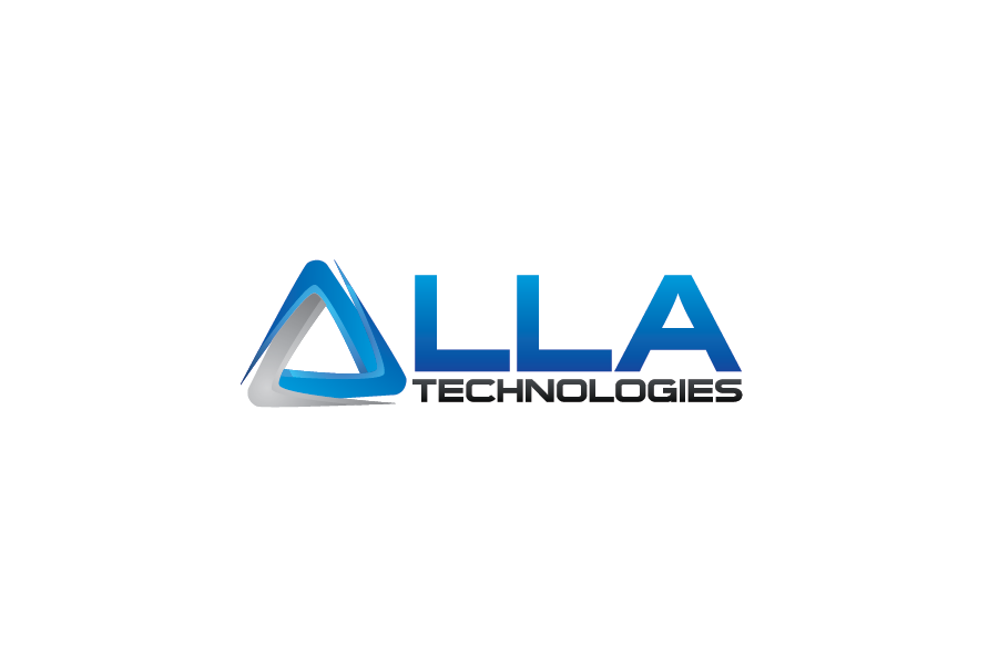 Logo Design by Private User - Entry No. 254 in the Logo Design Contest Inspiring Logo Design for LLA Technologies Inc..