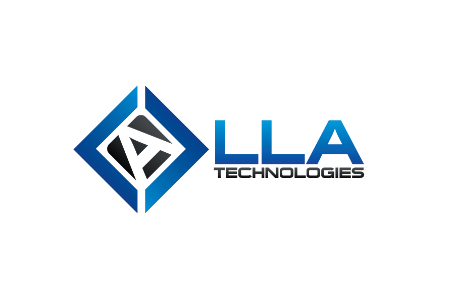 Logo Design by Private User - Entry No. 257 in the Logo Design Contest Inspiring Logo Design for LLA Technologies Inc..