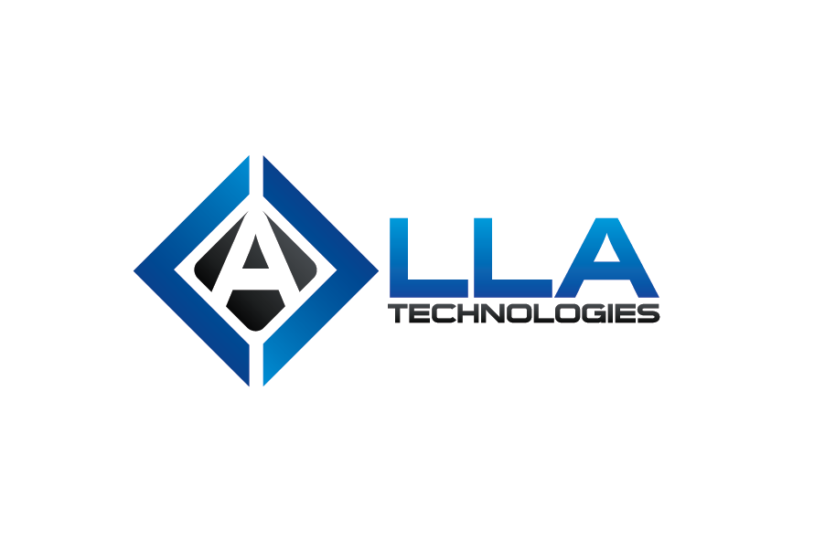 Logo Design by Private User - Entry No. 258 in the Logo Design Contest Inspiring Logo Design for LLA Technologies Inc..