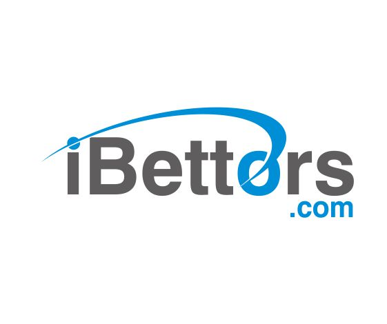Logo Design by ronny - Entry No. 3 in the Logo Design Contest Captivating Logo Design for iBettors.com.